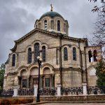 Паломничество в святыни Севастополя