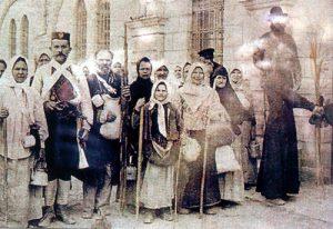 """Что такое """"Православное паломничество""""?"""