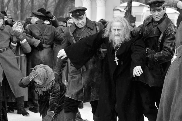 фото: ХХ столетие - век репрессий