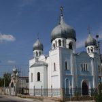 Феодоровский храм Божией Матери. Городские храмы, часть 1