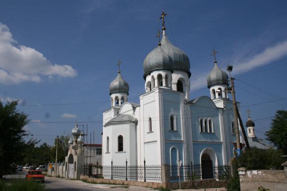 фото: Феодоровский храм Божией Матери