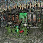Скит святой Анастасии Узорешительницы. Качи-Кальон, часть 6