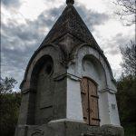 Часовня архангела Михаила. Городские храмы, часть 3