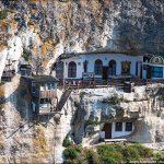 Благовещенский монастырь на Мангуп-Кале. Часть 7