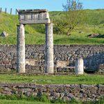 Кафедра с тысячелетней историей — Боспорская епархия (Пантикапей)