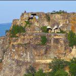 Княжество Феодоро. Мангуп-Кале, часть 3
