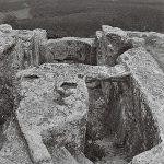 Древняя жизнь на Мангуп-Кале. Часть 5