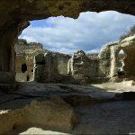 Археология на Эски-Кермен, часть 5