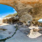 Храм «Судилище» на Эски-Кермен, часть 9