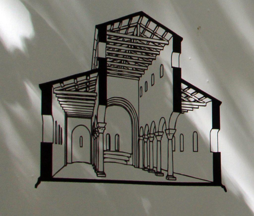 фото планировки собора