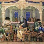 Цивилизация на Эски-Кермен, часть 4