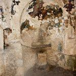 Церковь Успения Божией Матери. Храмы Эски-Кермена, часть 10