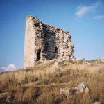 Городище Каламита, часть 3
