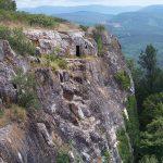 Археологические памятники Кыз-Кермен, часть 6