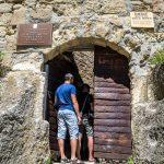 Малые ворота Чуфут-Кале , часть 3