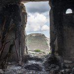 История городища Кыз-Кермен, часть 2