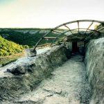 Тайна шахты Чуфут-Кале, часть 20