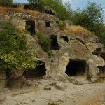 Монастырь Чуфут-Кале, часть 4