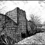Восточная стена Чуфут-Кале, часть 16
