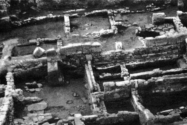 Город Керкинитида в свете старинных фотографий
