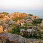 Керкинитида, часть 3. Некрополи и быт города.