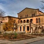 Средневековая архитектура в Херсонесе, часть 35