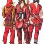 Киммерийцы. Феодосия, часть 1