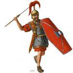 Армия Херсонеса в Римский период, часть 27