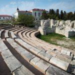 Херсонес в Римский период, часть 18