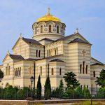 Топ 5 православных храмов Севастополя