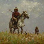 Турки-сельджуки в Крыму. Судак, часть 6