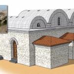 Архитектура в Херсонесе в Римский период, часть 25
