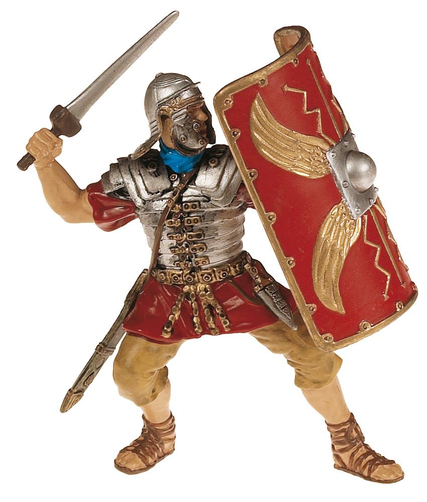 Изображение римского легионера