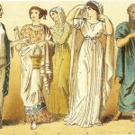 Древняя Греция и местные жители Крыма — тавры. Херсонес, часть 2.