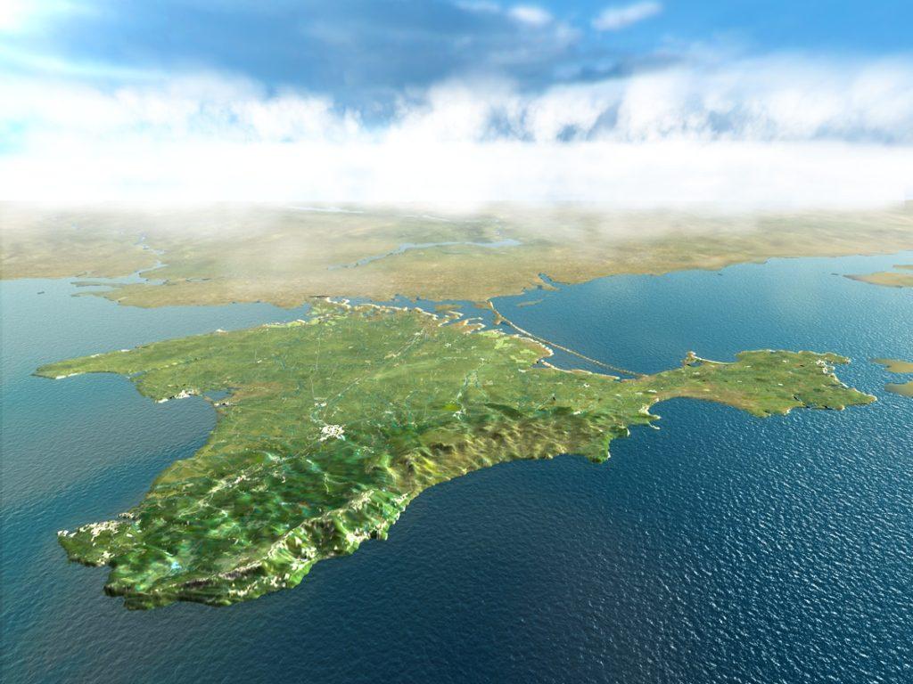 Крым - изображение