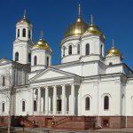 Топ 6 православных храмов Симферополя