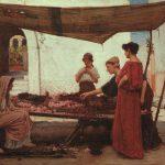Торговля в Херсонесе в Римский период, часть 21