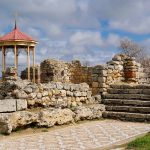 Уваровская базилика Херсонеса, часть 6