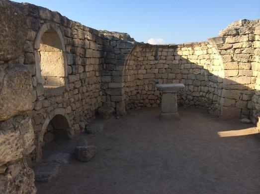 Изображение храма-часовни