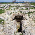 Пещерный храм Херсонеса, часть 5
