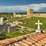 Основание города Феодосии, часть 14