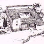 Феодосийская хора, часть 16