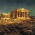 Греческий Крымский союз в древности. Феодосия, часть 19