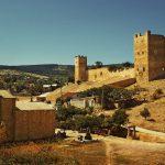 Древние крепости Феодосии, часть 31