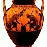 Древнегреческое искусство в Феодосии, часть 35