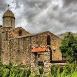 Средневековая Феодосия, часть 4