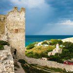 Генуэзская экспансия. Феодосия в Средневековье, часть 2