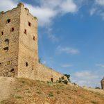 Кафа. Феодосия в Средневековье, часть 1
