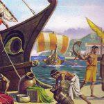 Торговля Боспора, часть 9