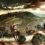 Варварское нашествие на Крым. Боспор, часть 17